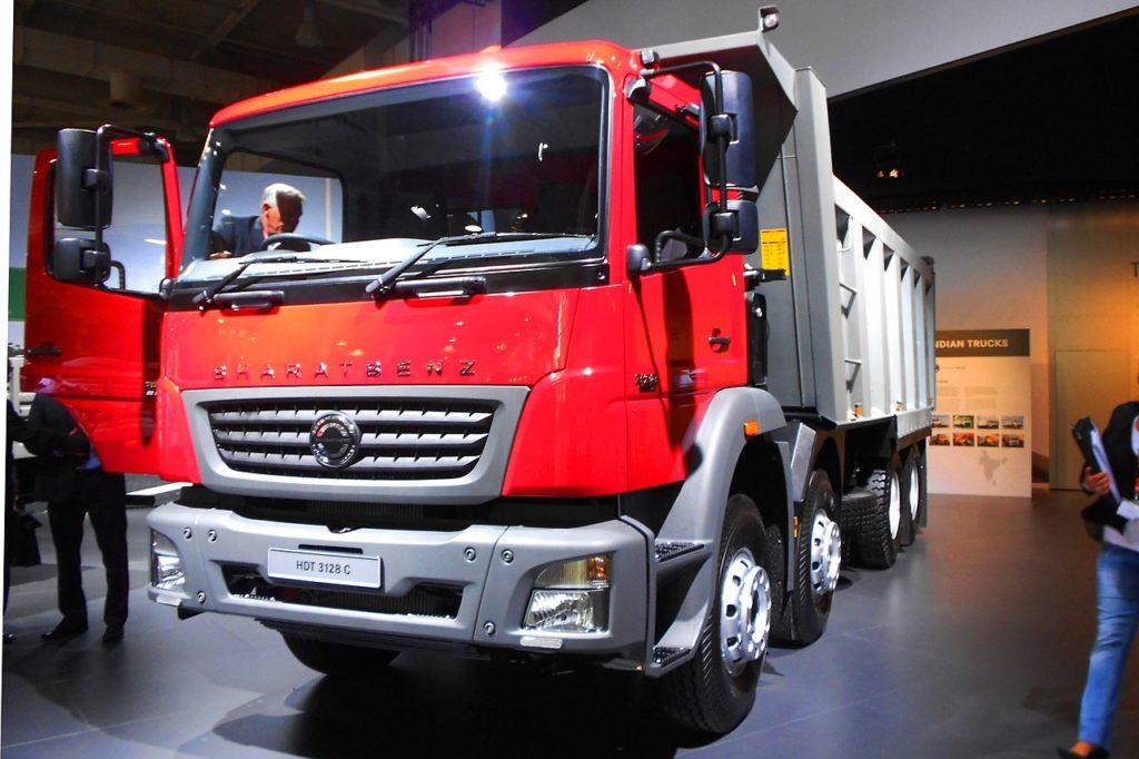 Heavy Truck Diagnostic OBD2